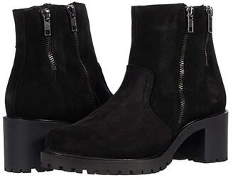 Eric Michael Caressa (Black) Women's Boots