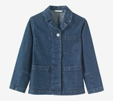 Toast Denim Workwear Jacket
