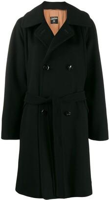 Jean Paul Gaultier Pre-Owned 1990's Wide-Sleeve Coat