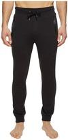 HUGO BOSS Contemporary Long Pants Cuffs 1017 Men's Pajama