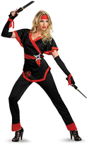 Disguise Ninja Dragon Costume Set - Adult