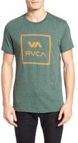 RVCA Digi VA All The Way Graphic T-Shirt