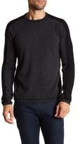 Autumn Cashmere Honeycomb Panel Cashmere Sweater