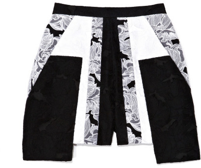 Peter Pilotto Preorder Cate Shorts