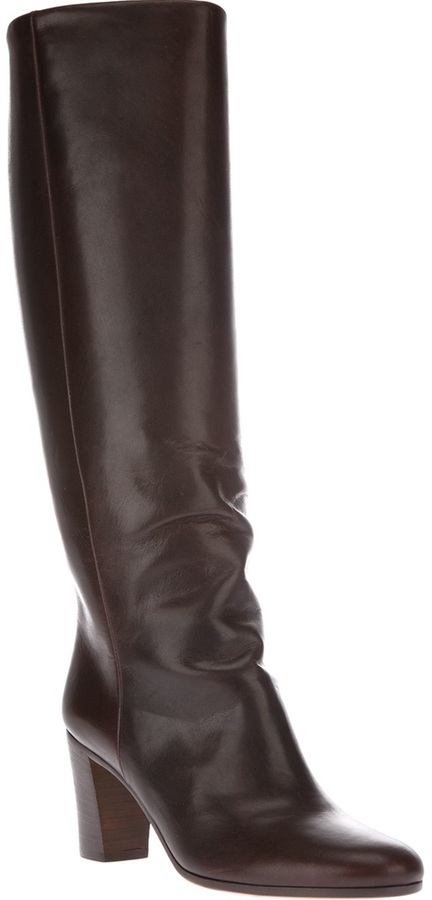 Maison Martin Margiela knee high boot