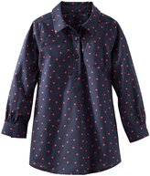 Osh Kosh Print Woven Tunic (Toddler/Kid) - Print-3T