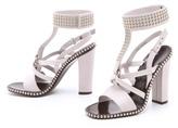 Salvatore Ferragamo Sienna Runway Sandals