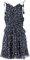 Ulla Johnson Navy Cotton Dresses