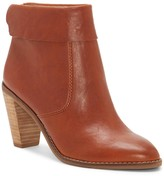 Lucky Brand Nycott Leather Bootie