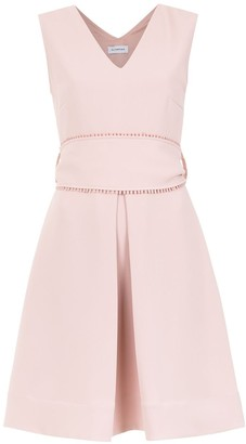 Olympiah Rosello belted dress