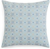 "Sky Portia Skylar Decorative Pillow, 18"" x 18"""