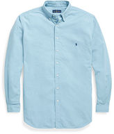 Ralph Lauren Big & Tall Standard Fit Oxford Shirt