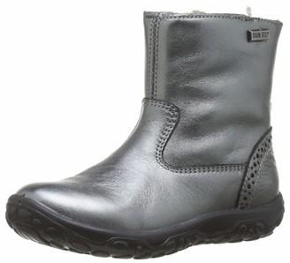 Naturino Girls Brazos Boots