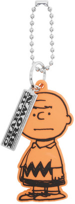 Marc Jacobs Orange Peanuts Edition The Charlie Brown Charm