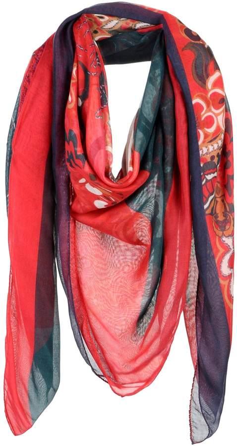 Escada Sport Square scarves - Item 46538002