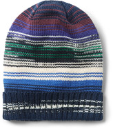Missoni - Space-dyed Wool-blend Beanie