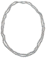 Claudia Bradby Long Freshwater Pearl Rope Necklace