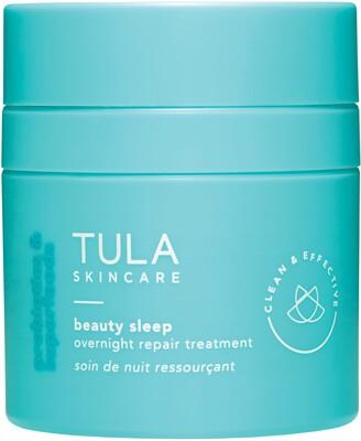 Tula Beauty Sleep Overnight Skin Repair Treatment