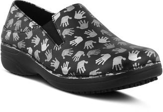 Spring Step Professional Slip-On Shoes - Ferrara Slip-Ons