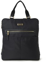 Baggallini Jessica RFID Convertible Tote Backpack