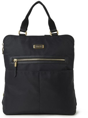 Baggallini Jessica RFID Convertible Tote Backpack