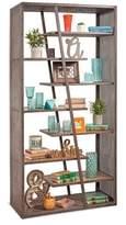 17 Stories Kerveen Industrial Standard Bookcase 17 Stories