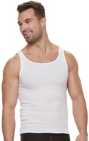 Hanes Men's Ultimate 5-pack ComfortBlend A-Shirts