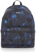 Michael Kors Jet Set All Over Print Backpack