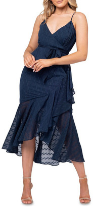 Pilgrim Alaska Midi Dress