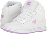 DC Rebound High TX Women's Skate Shoes