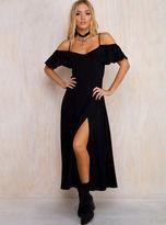 Somedays Lovin New Women's Endless Trail Midi Dress