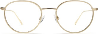 Warby Parker Darin