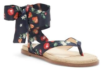 Jessica Simpson Abramo Sandal