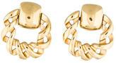 Givenchy Mobile Hoop Earrings