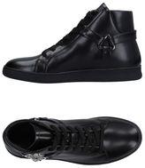 Versus High-tops & sneakers