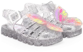 Sophia Webster Baby's, Little Girl's & Girl's Butterfly Jelly Sandals