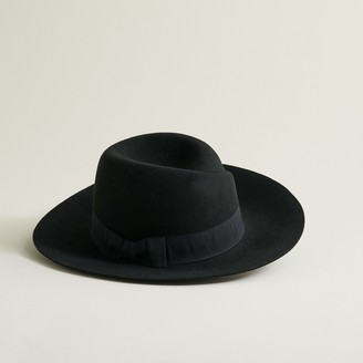 Elizabeth and James Women's Felt Panama Hat