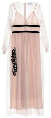 Isa Belle Isabelle Blanche Paris ISABELLE BLANCHE Paris Long dress