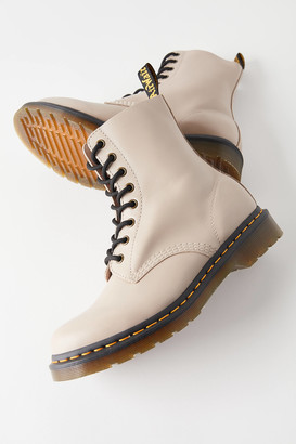Dr. Martens 1460 Pascal Wanama Leather Boot