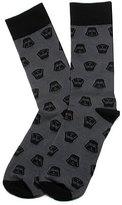 Cufflinks Inc. Darth Vader Socks