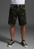 True Religion Sgt. True Boardshorts
