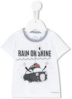 Burberry Rain or Shine T-shirt
