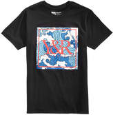 Young and Reckless Men's Big Wave T-Shirt