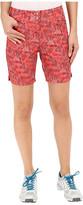 """adidas Printed 7"""" Shorts"""