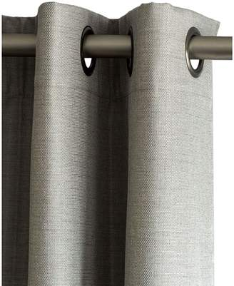 Home Outfitters Cabo Linen Look Blackout Curtain