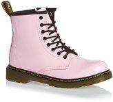 Dr. Martens Delaney Juniors Lace Boots