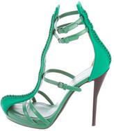 3.1 Phillip Lim Regine Neoprene Sandals