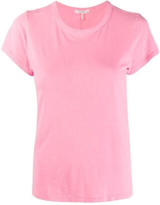 Rag & Bone The Slub cotton T-shirt