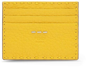 Fendi Business Card Holder