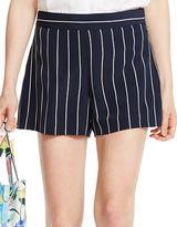 Polo Ralph Lauren Striped Silk Shorts